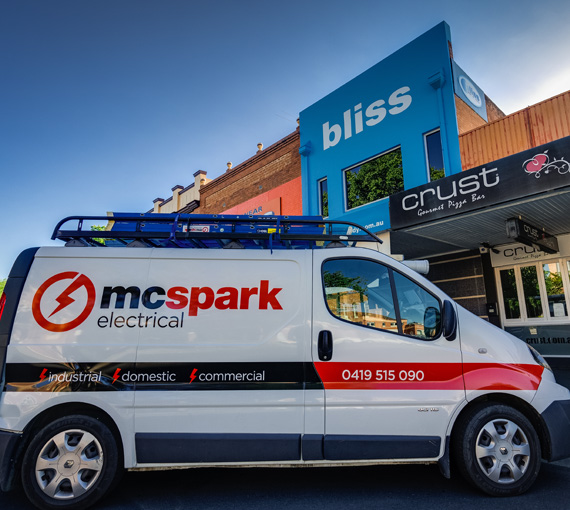 About McSpark Electrical Albury Wodonga